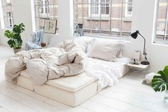 230 Best Apartment Living Images On Pinterest In 2018 Future - Arsenalsgatan-4-a-king-height-apartment
