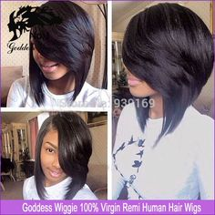 Cheap Wigs, Buy Directly from China Suppliers:      Glueless Full Lace Human Hair Wigs Bob Lace Wigs For Black Women Baby Hair Blached Knots Free Shipping - Hairstyle for black women
