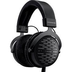 Beyerdynamic PRO Open-Back Studio Reference Headphones Sound Technician, Usb Microphone, Studio Headphones, Products, Beauty Products