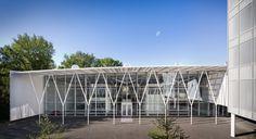 Thomas Phifer and Partners: Clemson University School of Architecture