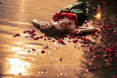 """500px / Photo """"RIVER OF MUSE"""" by KATHERLINE LYNDIA Photography"""
