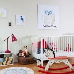 VINTA SERIES. Schöne Wandbilder für´s Kinderzimmer.  Hereinspaziert, neue Kinderzimmerdeko!
