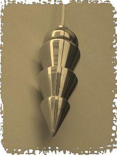 , Dowsing, Pendulum