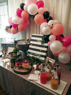 Bridal/Wedding Shower Party Ideas | Photo 1 of 93