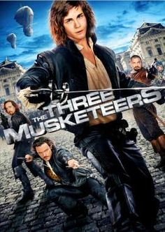 They are known as Porthos, Athos, and Aramis - three elite warriors who serve the King of France as his best Musketeers. After discovering an evil conspiracy to overthrow the King, the Musketeers come across a young, aspiring hero - D'Artagnan - and take him under their wing. Together, the four embark on a dangerous mission to foil the plot that not only threatens the Crown, but the future of Europe itself.