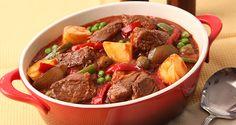 Classic Caldereta | Del Monte Philippines http://www.delmonte.ph/kitchenomics/recipe/classic-caldereta