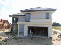Projekt domu Riwiera - fot 1