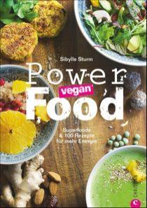 Power Food vegan