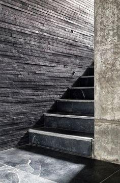 Литой дом в Индии от SPASM Design Architects