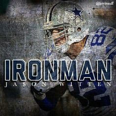 Jason Witten - New Ideas Dallas Cowboys Pictures, Cowboys 4, Dallas Cowboys Football, Cow Girl, Cowboy Love, Cowboy Baby, Art Occidental, Shadow Of The Almighty, Jason Witten