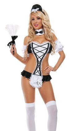 bedroom  lingerie women's costumes