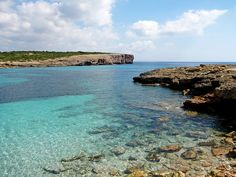 'S'Algar' a Portocolom, Felanitx - Island of Mallorca - Balears, Spain | por llorenç gris