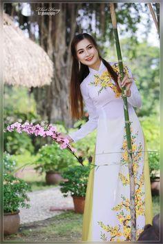 Vietnamese Traditional Dress, Traditional Dresses