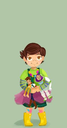 Bonnie con buzz y woody Disney And Dreamworks, Disney Pixar, Walt Disney, Toy Story 3, Toy Story Party, Disney Animated Movies, Disney Movies, Disney Magic, Disney Art