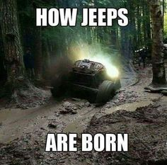 #Car_Memes #How_Jeeps_Are_Born