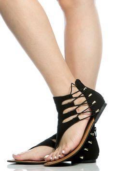 43fb733df742c5 ... Strap Sandals   Cicihot Sandals Shoes online store sale Sandals