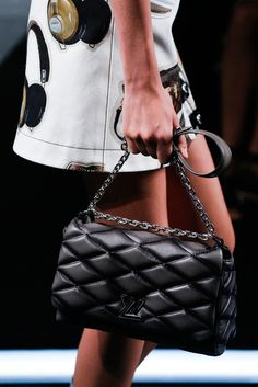 Louis Vuitton Pret A Porter S/S 2015 Pasarela Paris