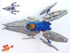 Legoloverman