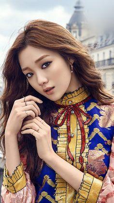 wallpaper for iPhone, iPad Lee Sung Kyung Wallpaper, Kim Go Eun, Bae Suzy, Korean Actors, Korean Dramas, Photography Women, Girl Model, Pretty Woman, Kpop Girls