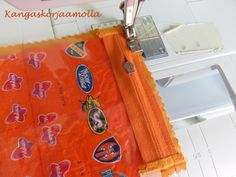 karkkipaperi ompeluohje Diy Ideas, Craft Ideas, Sewing, Crafts, Couture, Stitching, Handmade Crafts, Diy Crafts, Craft