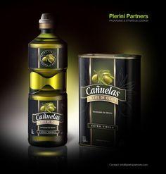 Cañuelas Oil