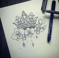 Idéia para tattu