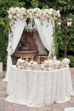 Featured Photographer: Lane Dittoe Photography; wedding reception idea