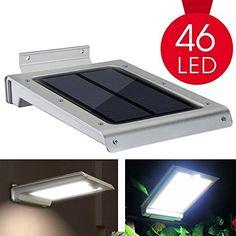 2 X Projecteur Solaire, Yokkao 46 LED Lampe Solaire Inter... https://www.amazon.fr/dp/B01G4NKKDS/ref=cm_sw_r_pi_dp_SHgMxbRGX4QJK