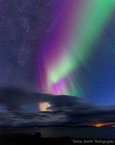 ˚Aurora - Iceland