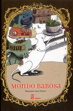 Un gato mira por una ventana ante la que pasa una mariposa roja, es el comienzo plácido de este álbum sin texto. A partir de ahí, el gato inicia una persecución juguetona de la mariposa y arranca un viaje surrealista por oníricos y sorprendentes paisajes.