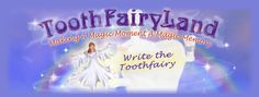In case you're looking for some fun answers for your child (and a real web site) when he or she asks about the Tooth Fairy.
