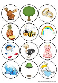 Owls Count and Clip Cards: Numbers Learning Activities, Kids Learning, Activities For Kids, My Little Baby, Pre School, Phonics, Cute Art, Kids Playing, Literacy