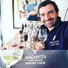 My turn now!! Douro whites 2015 are coming!! MAÇANITA - Brother&Sister 1 Wine 2 Winemakers!!! #blend #whitewine #wine #douro #harvest2015 #millesime #portugal #winemakes #maçanita #macanita #maçanitavinhos #winelover by nmacmouronho