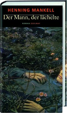 Der Mann, der lächelte: Roman eBook: Henning Mankell: Amazon.de: Kindle-Shop