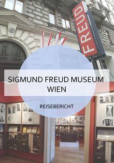 Das Sigmund Freud Museum in Wien ist ein kleines, aber sehr interessantes Museum über das Leben und Wirken von Freud Sigmund Freud, Heart Of Europe, Reisen In Europa, Museum, Vienna, Travel Inspiration, Country, Places, Wanderlust