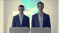 The Young Professionals Project by American Express