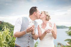 Seychelles Wedding - Maia Luxury Resort - Jack and Jane Photography Seychelles Wedding, Wedding Photography, Husband, Couple Photos, Luxury, Wedding Dresses, Couple Shots, Bride Dresses, Bridal Gowns