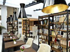 Envoy Hotel - restoran