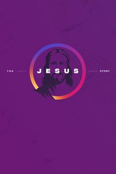 The Jesus Stort - Youth Sermon Series - This five-week sermon series on the life of Jesus offers theological selfies of the Savior that wil - Church Graphic Design, Church Design, Graphic Design Posters, Graphic Design Illustration, Graphic Design Inspiration, Worship Backgrounds, Church Backgrounds, Youth Sermons, Church Logo