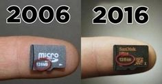 Memory size increased Incredibly that we really can't imagine - Album on Imgur