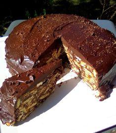 Κορμός σπέσιαλ τούρτα !!! ~ ΜΑΓΕΙΡΙΚΗ ΚΑΙ ΣΥΝΤΑΓΕΣ 2