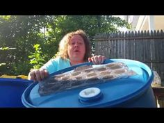 Rain Barrels: What You Need to Know - YouTube