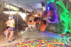 Os contamos cómo ha sido nuestra estancia en el Spa para niños Hotel Ciudad de Teruel, donde también tenéis Spa para adultos e incluso un cine de peques