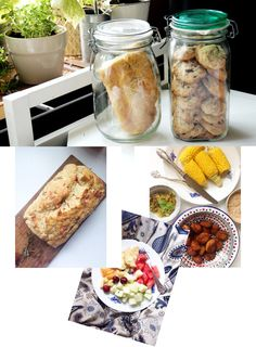 A Day of Zero Waste Food