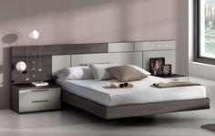 camas modernas matrimoniales - Buscar con Google