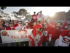 Who's got it better then us....NOBODY!   49ers baby!