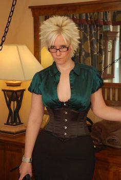 elaine-femdom-story-waist-big-butt
