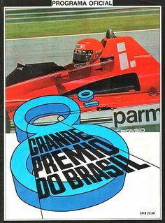 54 Ideeën Over Gp Brasil Formule 1 Poster Rally