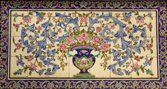032b - Tehran - Golestan Palace | SKWPhotos | Flickr
