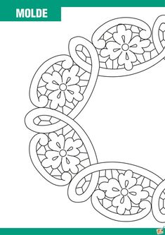 47 riscos para pintura em tecido Cutwork Embroidery, Embroidery Letters, White Embroidery, Pineapple Drawing, Sewing Crafts, Sewing Projects, Lace Painting, Cross Stitch Art, Cut Work